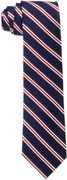 Penguin Men's Striped Size Tie